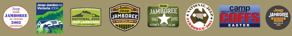 australian jeep jamboree